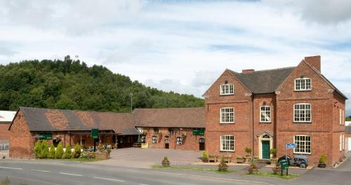 The Barns Hotel