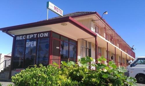 Zdjęcia hotelu: Goolgowi Highway Motel, Goolgowi