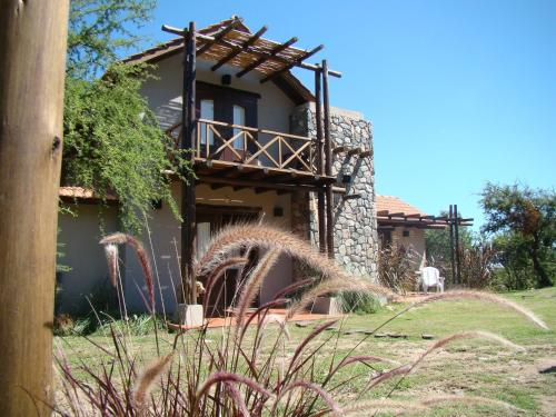 Zdjęcia hotelu: Cabañas Cerros del Sol, Merlo