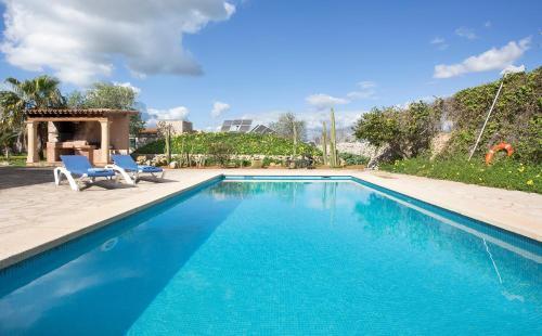 Hotel Pictures: Villa Servera, Santanyi