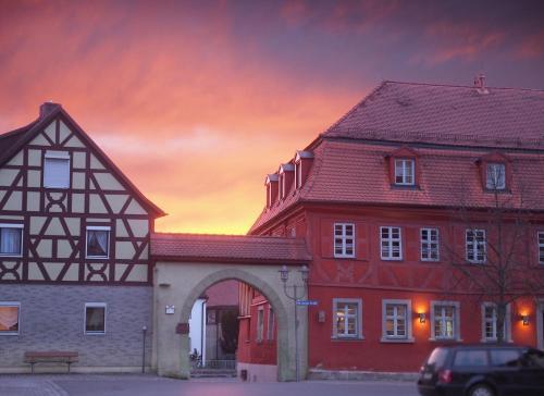 Hotel Pictures: , Marktbergel