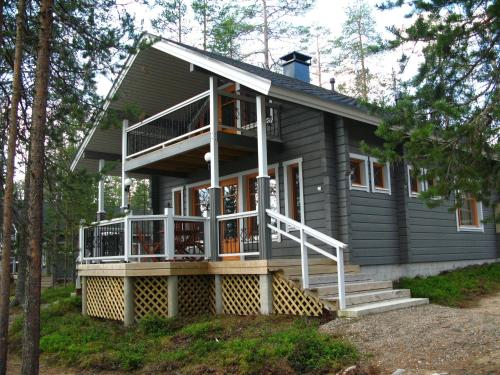 Hotel Pictures: Holiday Village Himmerki, Posio