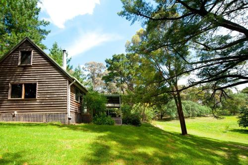 Hotel Pictures: The Lodge, Daylesford