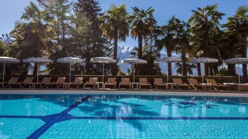 Esplanade Hotel, Resort & Spa