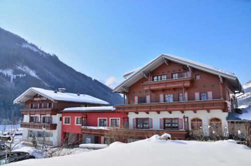 Zdjęcia hotelu: Apartpension Lechner, Wald im Pinzgau