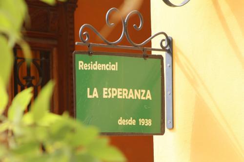 Fotos de l'hotel: Residencial La Esperanza, San Rafael