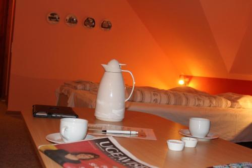 Hotel Pictures: , Tønder