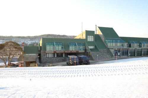 Foto Hotel: The Perisher Valley Hotel, Perisher Valley