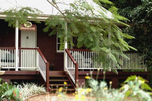 Hotelbilder: Lisson Grove, North Tamborine