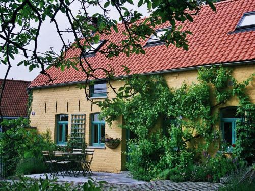 Zdjęcia hotelu: , Flobecq
