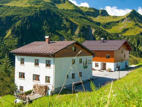 ホテル写真: Haus Furka, Damuls