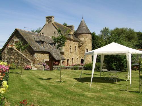 Hotel Pictures: Manoir de Coat Gueno, Pleudaniel