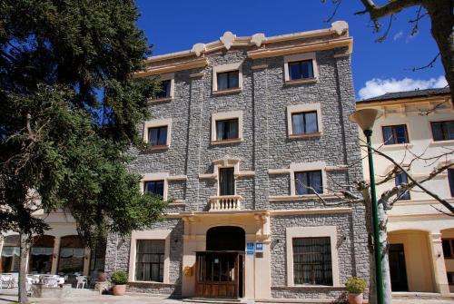 Hotel Pictures: , Vallfogona de Riucorb