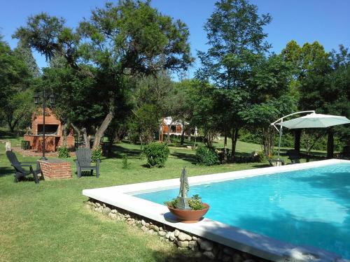 Hotelfoto's: Casa Coquí, Nono
