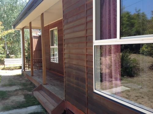 Hotelbilleder: The Cook Cottage, Canberra