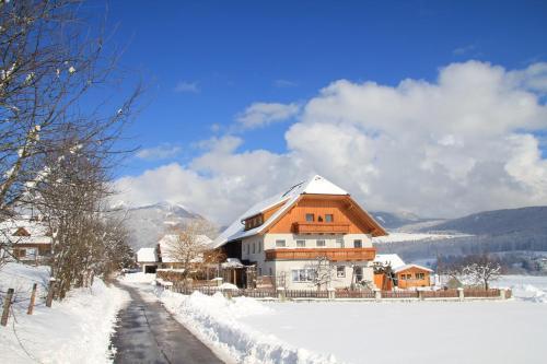 Fotos del hotel: Moser Jaggeihof, Mariapfarr