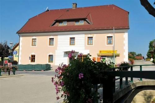 Fotografie hotelů: Gästehaus Freitag, Sankt Georgen