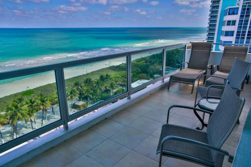 Miami Exclusive Seacoast Suites