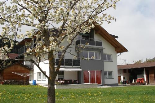 Fotografie hotelů: Ferienwohnungen Simon - Hauserhof, Oberperfuss