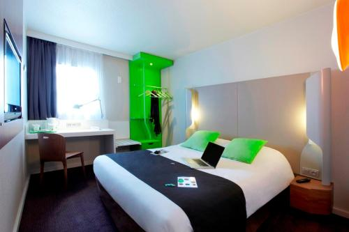 Hotel Pictures: , Pantin