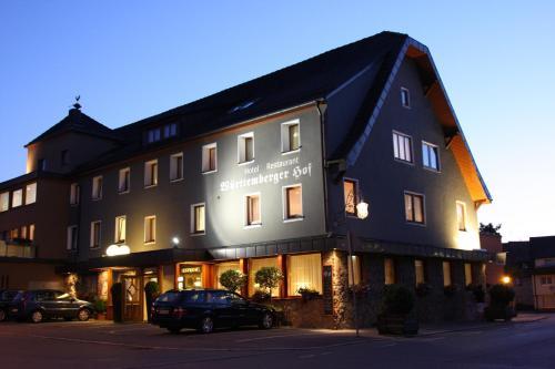 Hotel Pictures: Hotel Württemberger Hof, Rottenburg