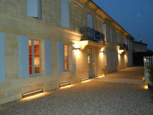 Hotel Pictures: , Saint-Pey-de-Castets