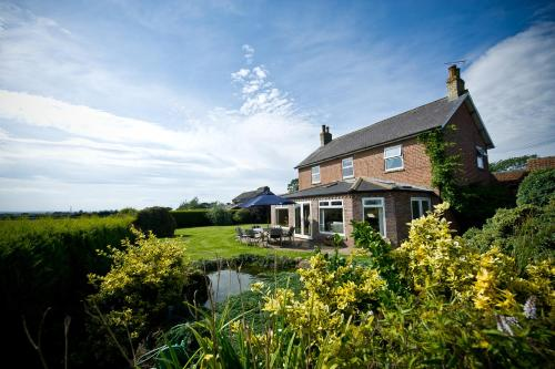 Hotel Pictures: Thornton Lodge Farm, Easingwold