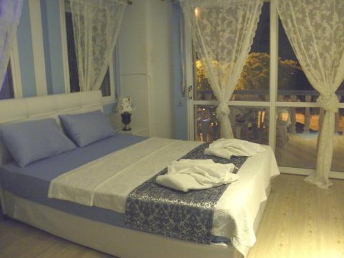 Alacati Sakiz Ev Hotel