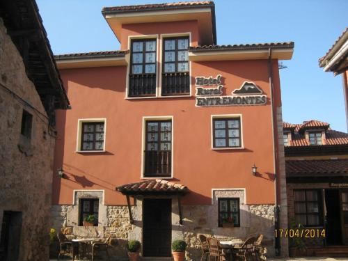 Hotel Pictures: , Corao