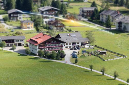 Hotelfoto's: Pension Königshof, Mallnitz