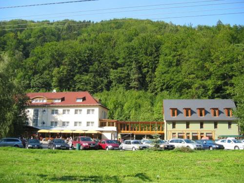 Hotel Pictures: , Blansko