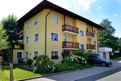Hotellbilder: Appartement Lisa Schweiger, Kirchberg in Tirol