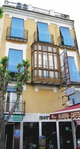 Hotel Pictures: Pension Segura, Murcia