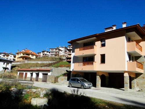 Φωτογραφίες: Krasi Apartments in Zornitsa Complex, Stoykite