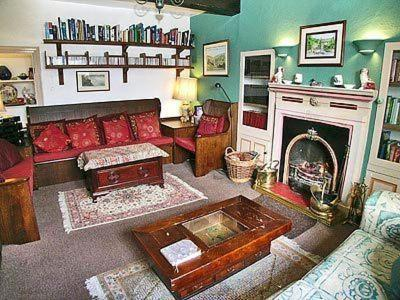 Hotel Pictures: Wreay Farmhouse, Watermillock