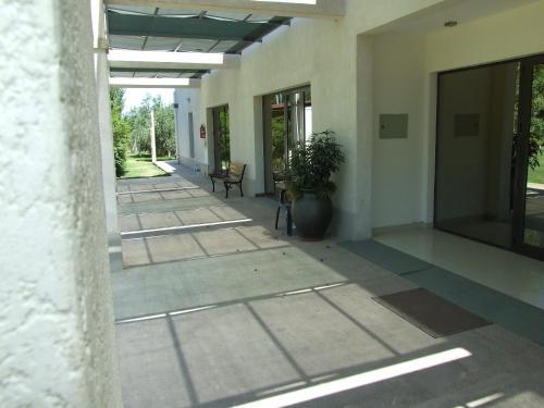 Hotellikuvia: Apart Hotel y Cabañas Olivos del Sol, San Juan