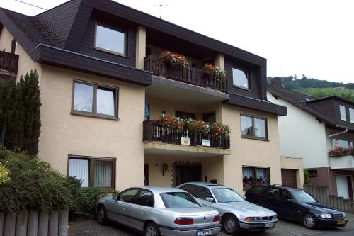 Hotel Pictures: Gästehaus Preuss, Ellenz-Poltersdorf
