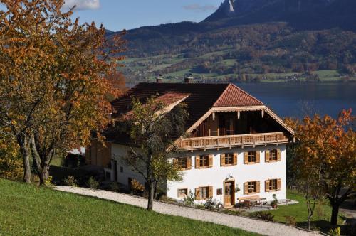 酒店图片: Exklusiv Apartment Scheichl, 安特里奇