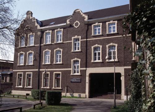 Hotel Friedrich Duisburg