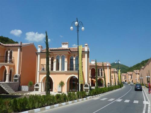 Hotellbilder: GT Villa Romana Apartments, Elenite