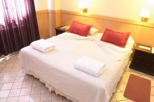 Zdjęcia hotelu: Hotel Casablanca, Salta
