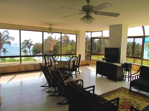 Apartamento Real - SMR220A