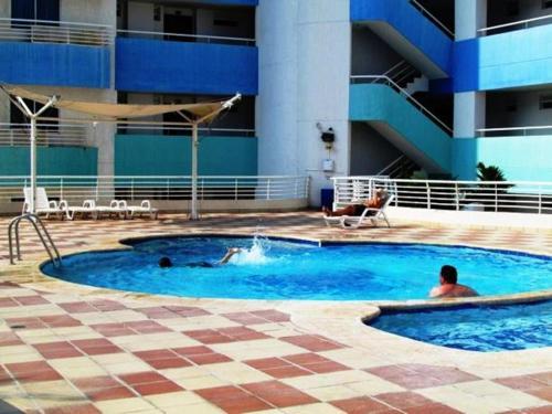 Apartamento Mar Azul - SMR88A