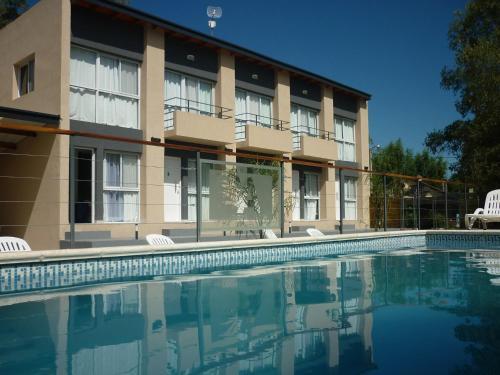 ホテル写真: Altos de la Costa, Gualeguaychú