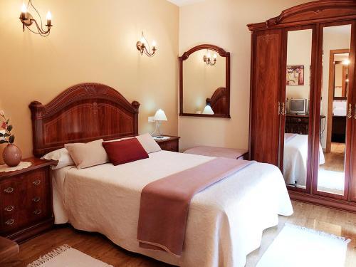Hotel Pictures: , Tardienta