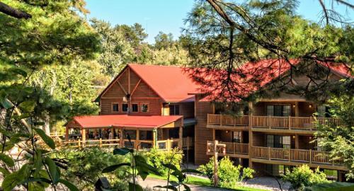 Briggsville hotels hotel booking in briggsville viamichelin for Ridge motor inn portage wi