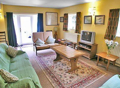 Hotel Pictures: Brackenber Lodge, Appleby