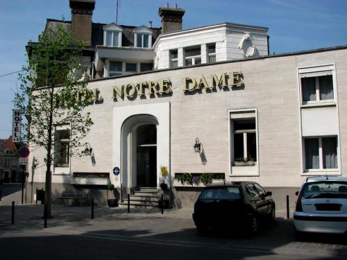 Hotel Pictures: Hotel Notre Dame, Valenciennes