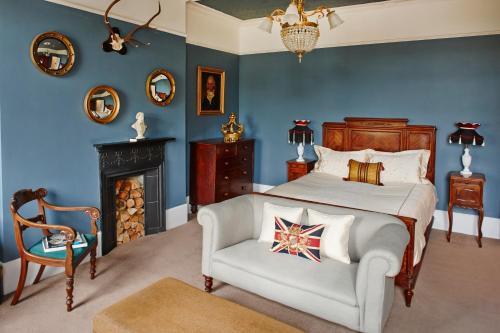 Hotel Pictures: The Bradley, Cheltenham