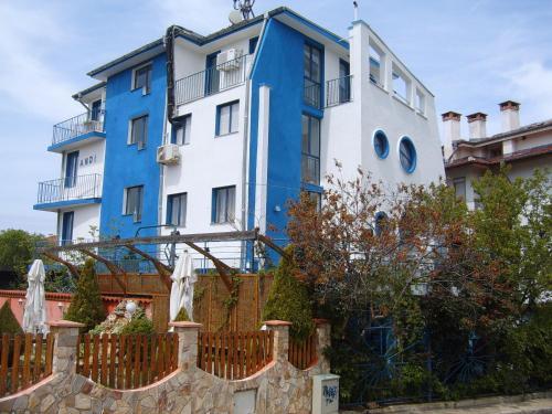 Zdjęcia hotelu: Andi Hotel, Czernomorec